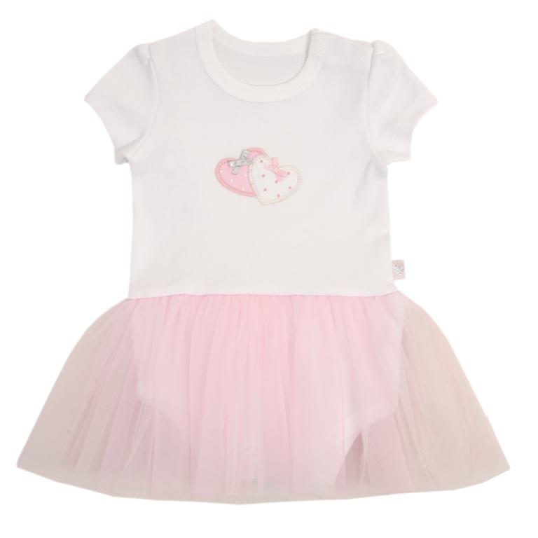 d4320d91757 Бебешко боди-рокля за момиче | Fashionkids.bg