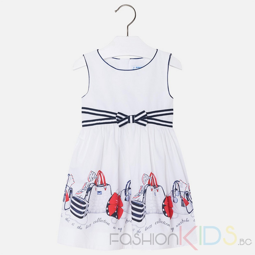 c2baad2b040 Детска рокля MAYORAL | Fashionkids.bg