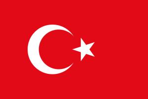 Произведено в Турция