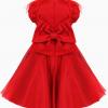 червена рокля юнона