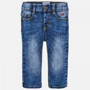 Бебешки дънки за момче от колекция Пролет- Лято 2019 на MAYORAL.
