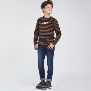 Детски класически дънки за момче от Колекция Есен- Зима 20/21 на MAYORAL