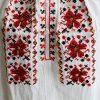 женска народна дълга риза
